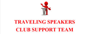 Could your Club Use a Guest Speaker?