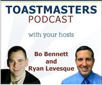 Toastmasters Podcast