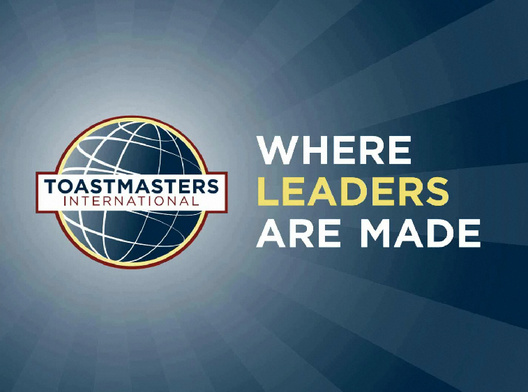 Visit Toastmasters International